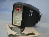 ' AF160 ' Pentax AF160 Camera Flash + Inst    £6.99